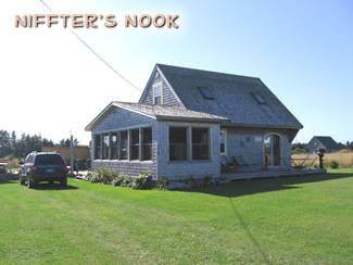 Pei Cottage Rental Family Vacation Rental Pei Canada Cottage Golf